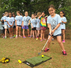 Kids Sports Business Tennis Time