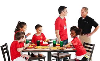 CiCi's Pizza Franchise Information | Franchise Clique, LLC