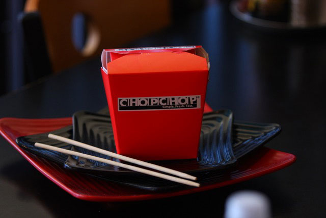 Chop Chop Photo 1