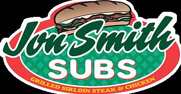 Jon Smith Subs Logo