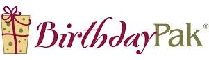 BirthdayPak Logo