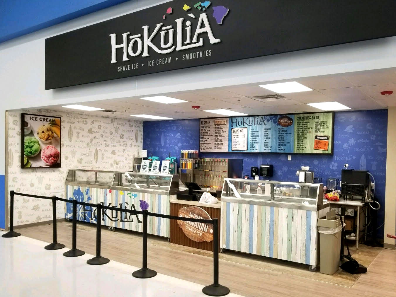 Hokulia Shave Ice Franchise Costs And Franchise Info For