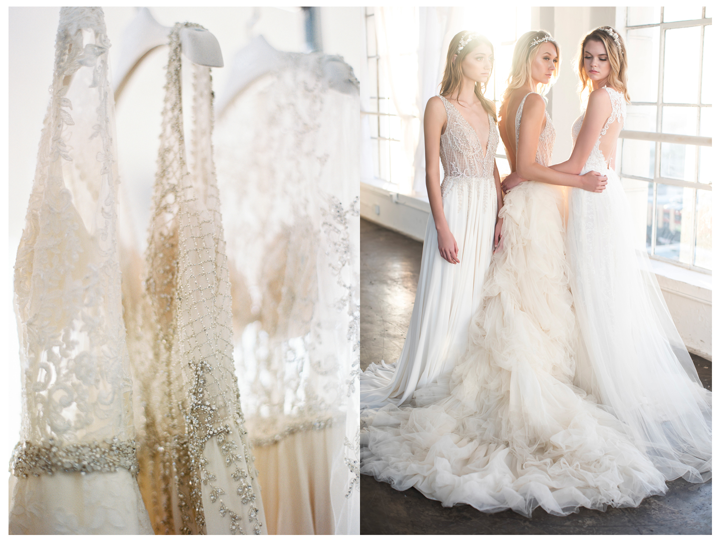 World Renowned Bridal Company Seeks To Expand Their Brand