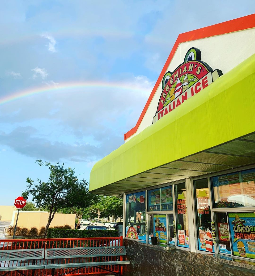Jeremiah's Italian Ice Franchise Costs and Franchise Info