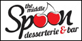 The Middle Spoon Dessertie & Bar