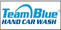 Team Blue Hand Car Wash