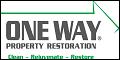 One Way Property Restoration