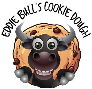Eddie Bulls Cookie Dough