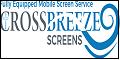 CrossBreeze Screens