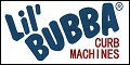 Lil' Bubba Curb Machines