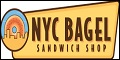 NYC Bagel and Sandwich Shop Cafe
