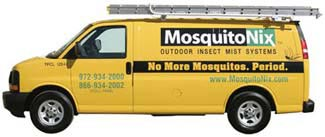 Franchise Information For Mosquitonix