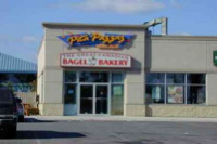 The Great Canadian Bagel a franchise opportunity from Franchise Genius